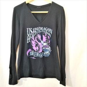 Harley Davidson Long Sleeve Shirt Tallahasse, TN